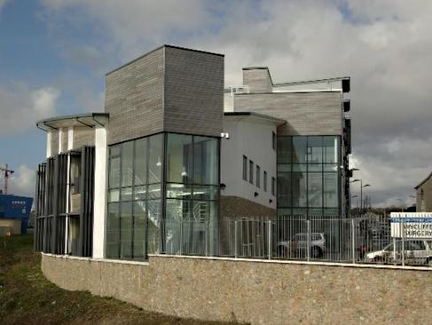 Cattedown Primary Care Centre