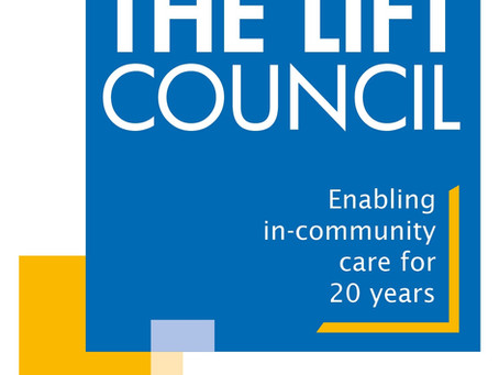 Healthcare sector celebrates 20 years of the NHS LIFT Programme