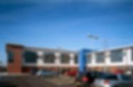 Partington Health Centre