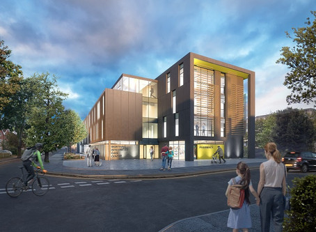 LIFTCo News: West Sussex Estate Partnership appointed to deliver new £30m Integrated Care Centre
