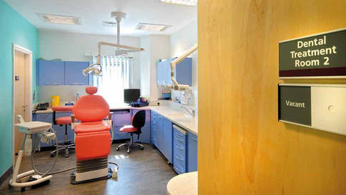 Transforming the Future of Dental Facilities
