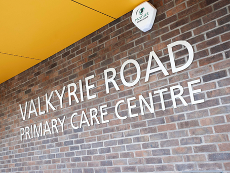 Valkyrie Road Health Centre to help host Hamlet Court Road community festival