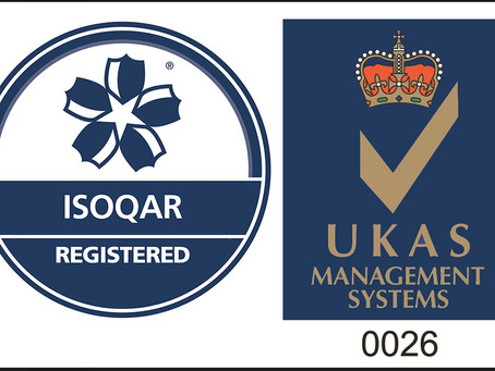 gbpartnerships celebrate award of two new ISO standards