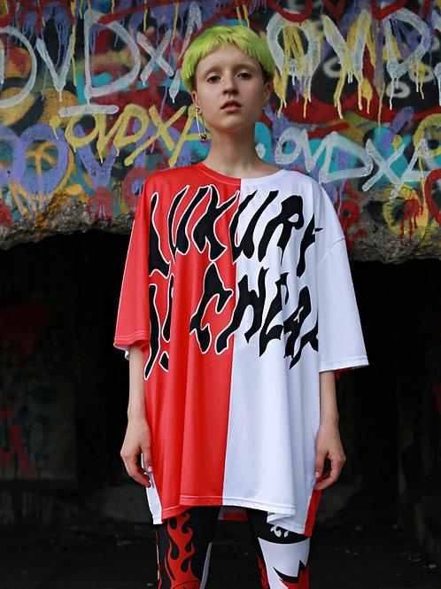 LUXURY IS CHEAP t-shirt