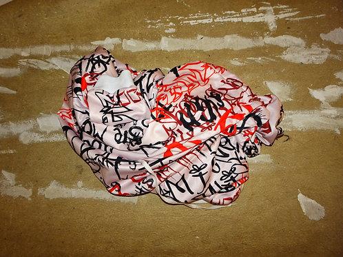 GRAFFITY PANTS