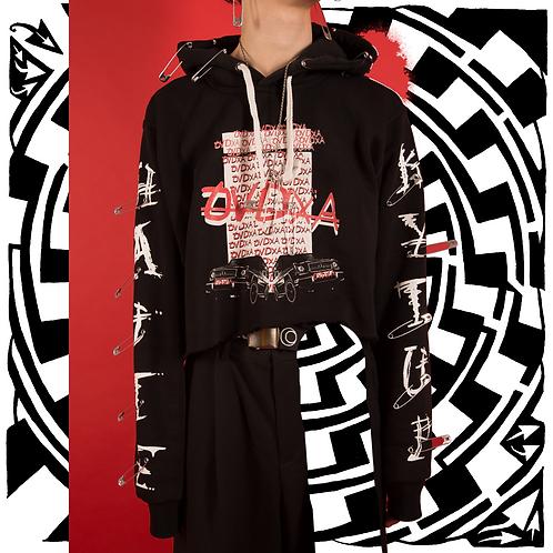 OVDXA AMG hoodie