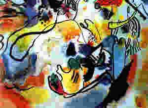 Wasilly Kandinsky. Arte Contemporaneo