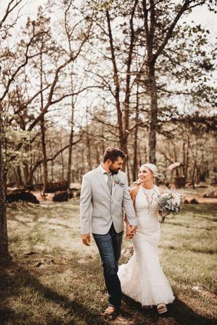 Real Mia Grace Bride: Wedding of Tiffany and Gabe
