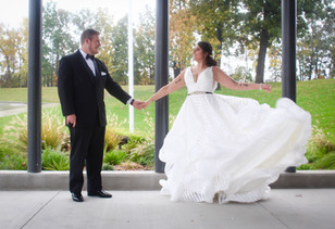 Real Mia Grace Bride: The Wedding of Summer and Carter