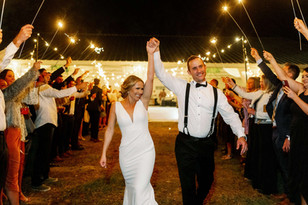 Real Mia Grace Bride: Wedding of Katie and Carlyn