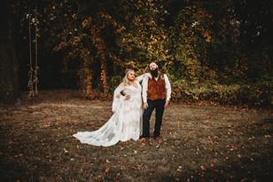 Real Mia Grace Bride: Wedding of Olivia and Travis