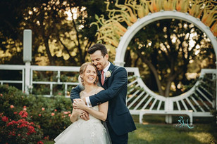 Real Mia Grace Bride: Wedding of Kelly and Devin