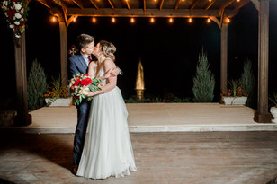 Real Mia Grace Bride: Wedding of Jamie and Danny