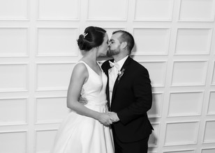 Real Mia Grace Bride: Wedding of Lynn and Alan