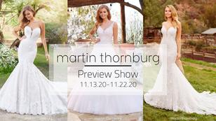 Martin Thornburg Preview Show