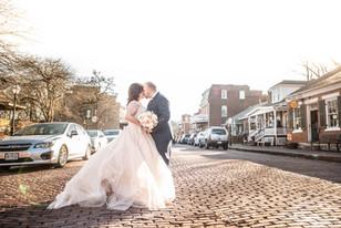 Real Mia Grace Bride: The Wedding of Ashley and Jonathon