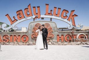 Real Mia Grace Bride: Wedding of Carolyn and Zachary