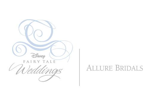 disney fairytale weddings allure bridals