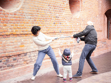 Справедливость в семье