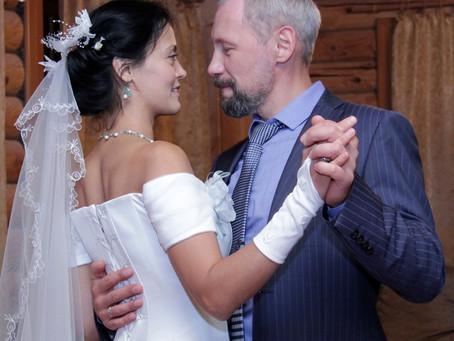 Что может рассказать подготовка к свадьбе о вашей будущей семейной жизни?