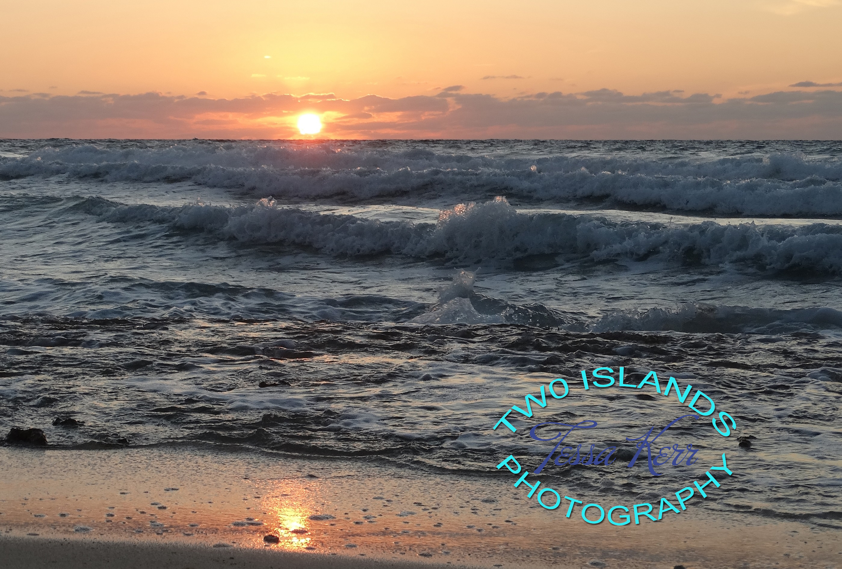 Dreamers Sunset #2L