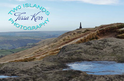 Over the Moors (to Stoodley Pike)l