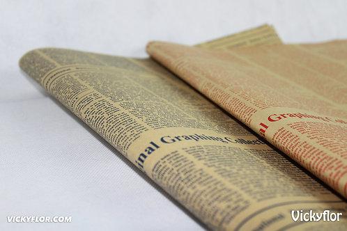 Periódico (10 Pz)