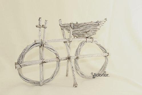 Bicicleta de Vara
