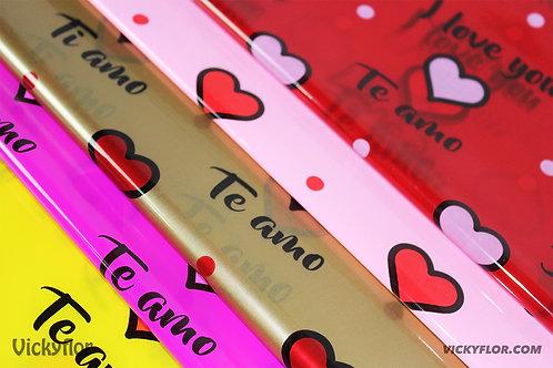 I Love You (10 Pz)