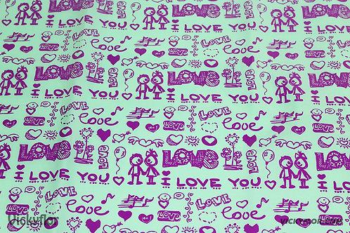 Love (10 Pz)
