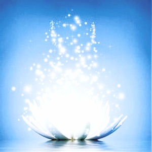 ENERGY ALCHEMY channeled energy session