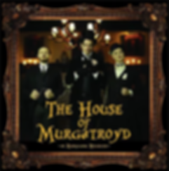 David Macaluso, DMac.info, David, Macaluso, The House of Murgatroyd, Murgatroyd, House Of Murgatroyd, Ruddigore, Caitlin, Burke, H.O.M.E., G&S, House Of Murgatroyd Entertainment