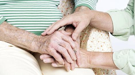 Compassionate Dementia Care  image - Han