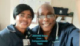 JOGHIDE Home Care - Compassionate Team 1