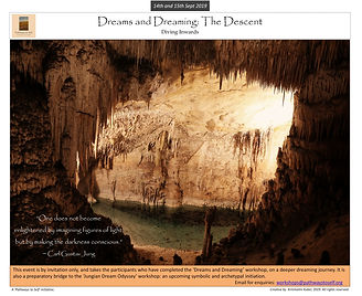 Dreams-and-Dreaming-The-Descent