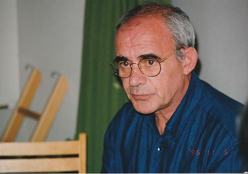 Jean-Luc Nancy : il continue à philosopher... avec nous.
