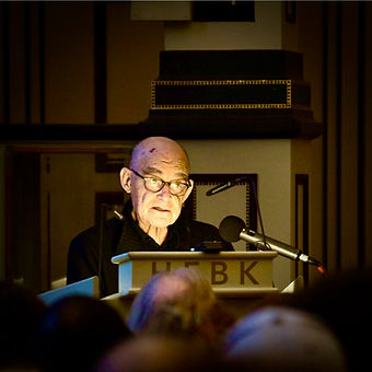 A quiet force in French philosophy, Jean-Luc Nancy is no more