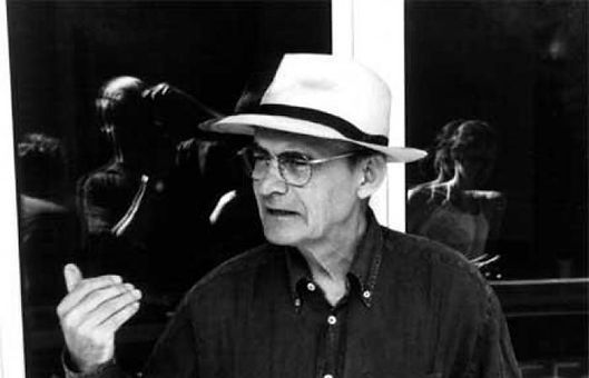 Jean-Luc Nancy: Opening the meaning of finitude.