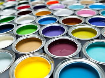 Преимущества акриловой краски
