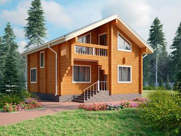 Деревянный дом: на что обратить внимание при строительстве?