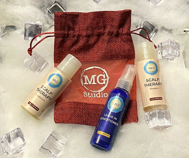 Scalp Therapy Gift Set