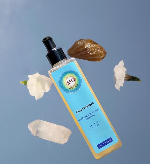 Clearwaters Clarifying Shampoo 8oz