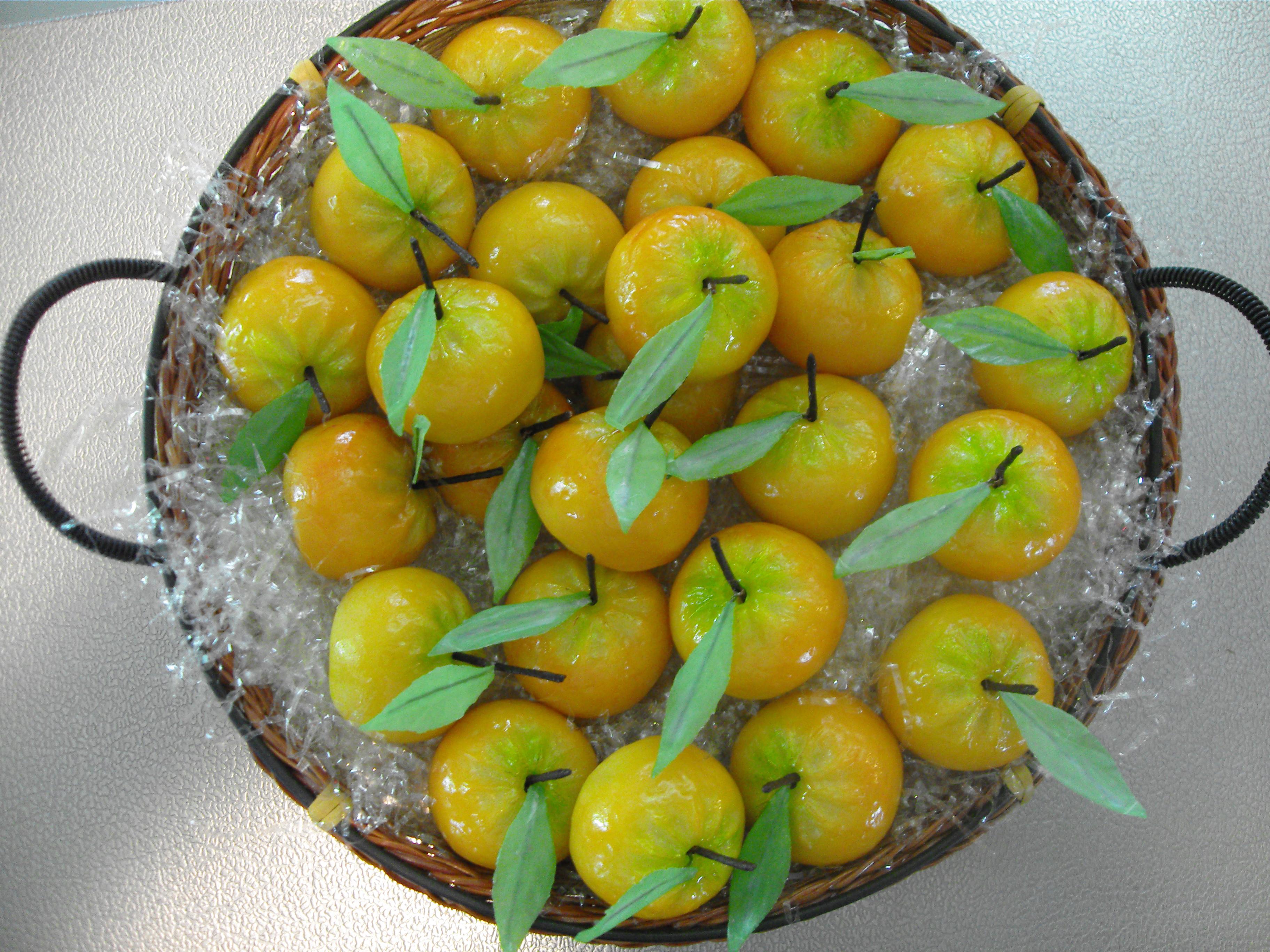 Frutta Candida