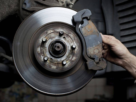 Is It Better To Replace Or Machine Brake Rotors