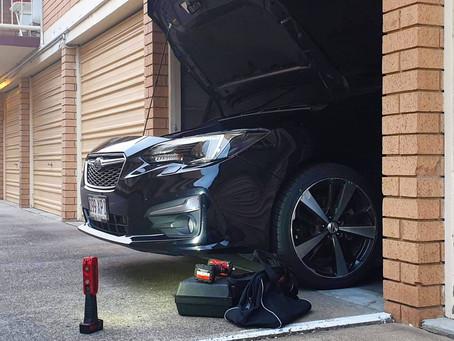 Part Two: The Most Common Preventative Maintenance.