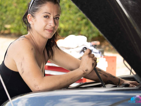 How To Find A Female Friendly Mechanic (In Brisbane)