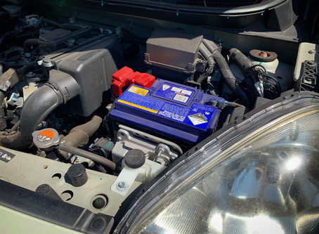 Is My Car Battery Dying?