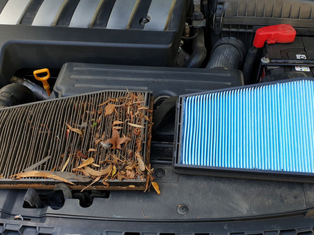 Why Should I Replace A Cabin Filter?