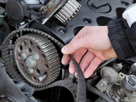 Why Are Timing Belts So Expensive?