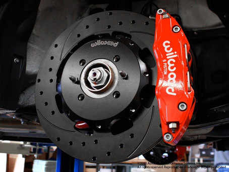 How To Check Your Disc Brakes